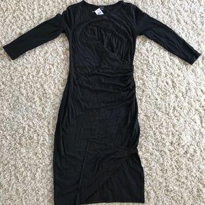 Ann Taylor Black Dress. Size XS NWT